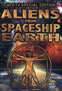 Aliens from Spaceship Earth , Martin Landau