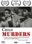 Child Murders , Peter Andorai