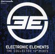 Electronic Elements [Import]