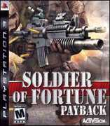 Soldier of Fortune for PlayStation 3