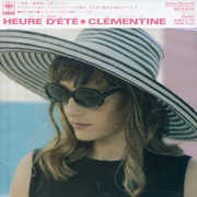 Heure D'ete [Import] , Cl mentine