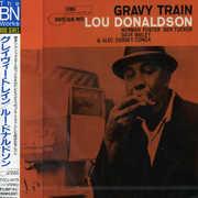 Gravy Train [Import]