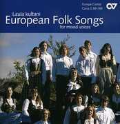 European Folk Songs