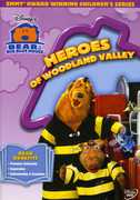 Bear in the Big Blue House: Heroes of Woodland Valley , Peter Linz