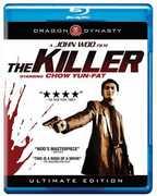 The Killer , Danny Lee