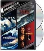4 Film Favorites: Survival Collection , George Clooney