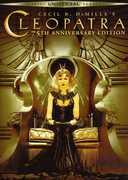 Cleopatra , Claudette Colbert