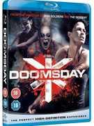 Doomsday [Import] , Adrian Lester