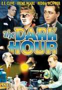 The Dark Hour , Ray Walker