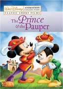 Disney Animation Collection: Volume 3: Prince and the Pauper , Wayne Allwine