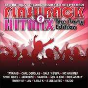 Flashback Hitmix 2 /  Various [Import] , Various Artists
