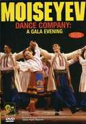 Moiseyev Dance Company: Gala Evening , Moiseyev Dance Company