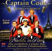 Captain Cook Und Seine Singenden Saxopho : Nachts in Rom [Import]
