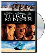Three Kings , George Clooney