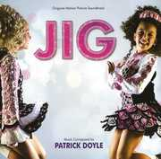 Jig (Score) (Original Soundtrack)