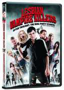 Lesbian Vampire Killers [Import] , James Corden