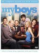 My Boys: The Complete Second & Third Seasons , Jordana Spiro