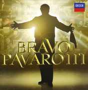 Bravo Pavarotti , Luciano Pavarotti