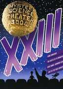 Mystery Science Theater 3000: Volume XXIII , Michael J. Nelson