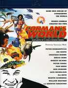 Corman's World: Exploits of a Hollywood Rebel , Irvin Kershner