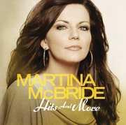 Hits and More , Martina McBride