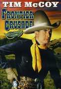 Frontier Crusade , Tim McCoy