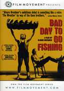Bad Day to Go Fishing , Cesar Troncoso