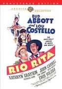 Rio Rita , Bud Abbott