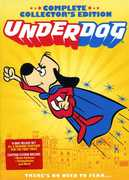 Underdog: Complete Collector's Edition , Wally Cox