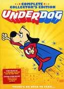 Underdog: Complete Collector's Edition , Wally Cox