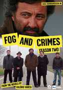 Fog and Crimes: Season 2 , Luca Barbareschi