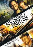 Soldiers of Fortune , Christian Slater