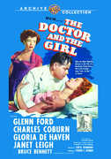 The Doctor and the Girl , Glenn Ford