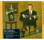 Me and Mr. Johnson , Eric Clapton