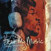 Hear My Music , Jimi Hendrix