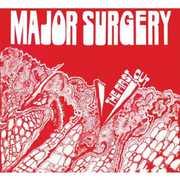 First Cut , Major Surgery