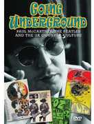 Going Underground: Mccartney The Beatles and The UK Counter-Culture , Paul McCartney