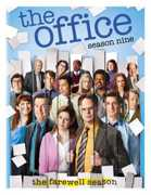 The Office: Season Nine , Craig Robinson