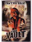 The Vault , Michael Cory Davis
