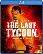 The Last Tycoon , Sammo Hung