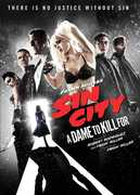 Frank Miller's Sin City: A Dame to Kill for , Eva Green