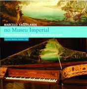 No Museu Imperial [Import] , Marcelo Fagerlande