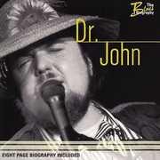 Blues Biography , Dr. John