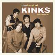 Best of the Kinks 1964-1971 , The Kinks
