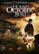 The Houses October Built , Jeff Larson