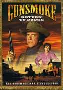 Gunsmoke: Return to Dodge , Patrice Camhi