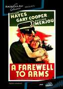 A Farewell to Arms , Helen Hayes