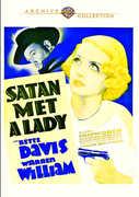 Satan Met a Lady , Bette Davis