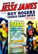 Days of Jesse James , Roy Rogers