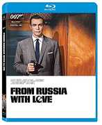 From Russia with Love , Pedro Armend riz